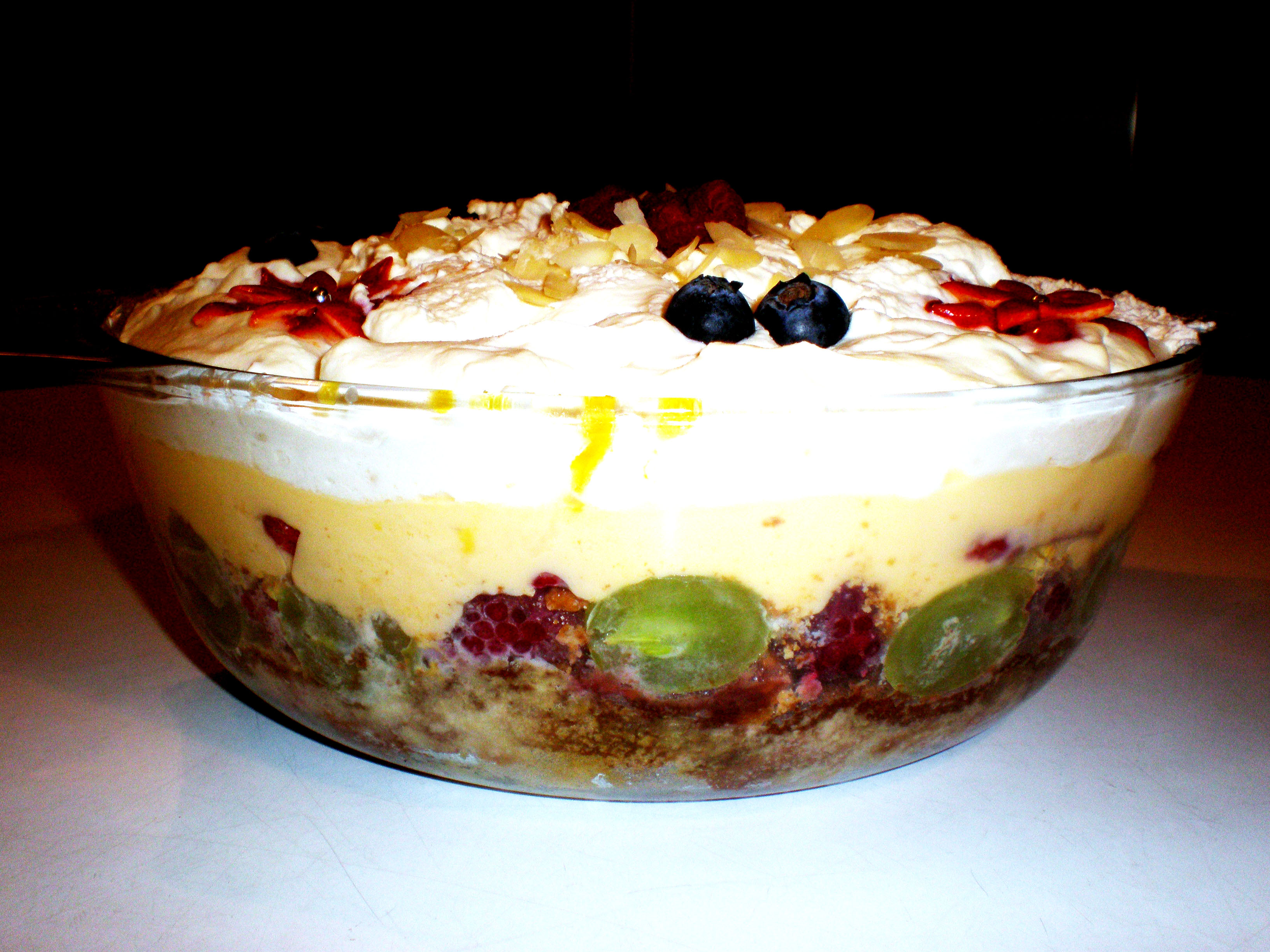 3264px for Easy holiday dessert recipes with pictures